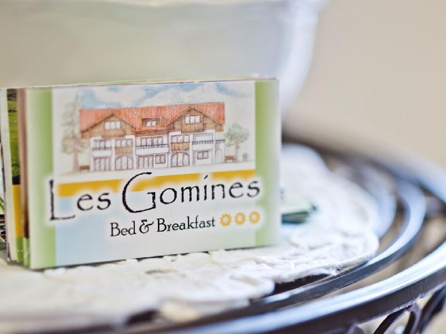Les Gomines