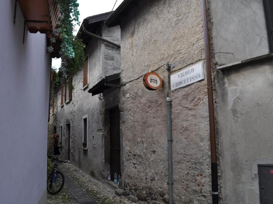 Ferienhaus Casa Petrolli