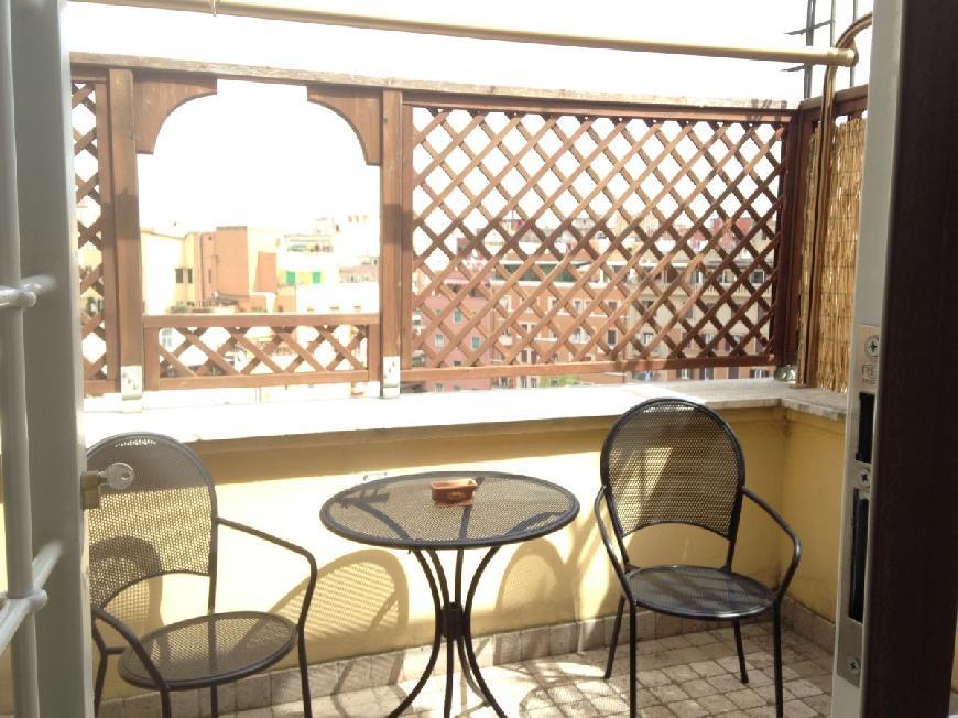 Ferienwohnung mit Terrasse und toller Sicht
