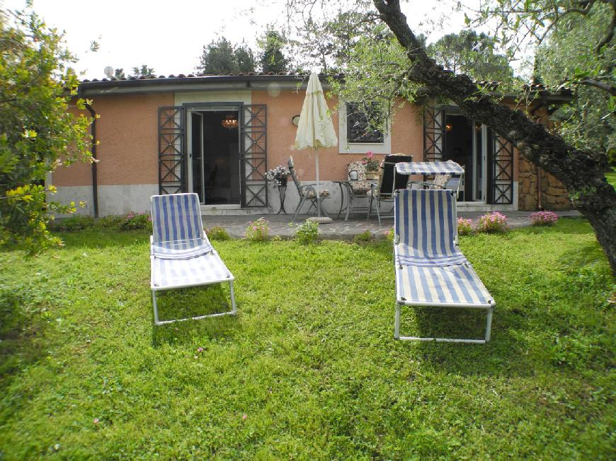 Ferienwohnung Casa Felice Nr 3 Michaela