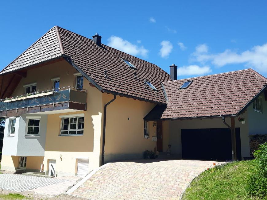 Holiday home called Nordsee in the Black Forest