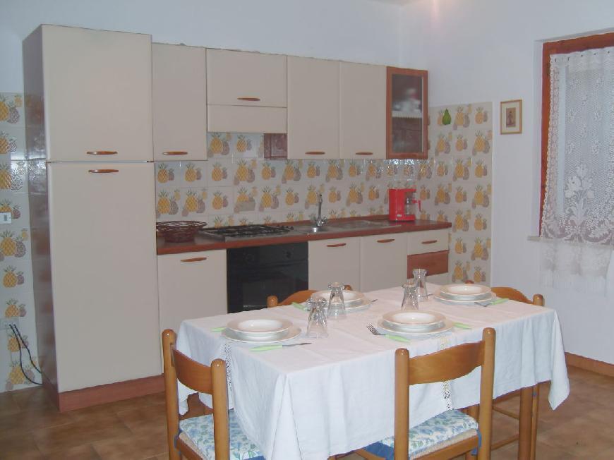 Ferienwohnung Margherita in Pula Sardinien