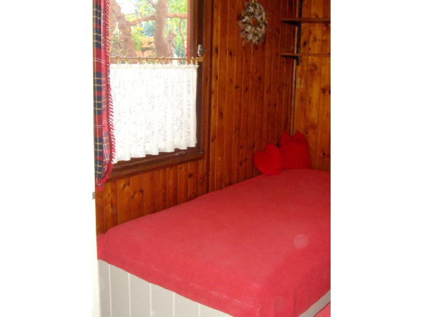 Ferienhaus Camping Caravaning La Manga,