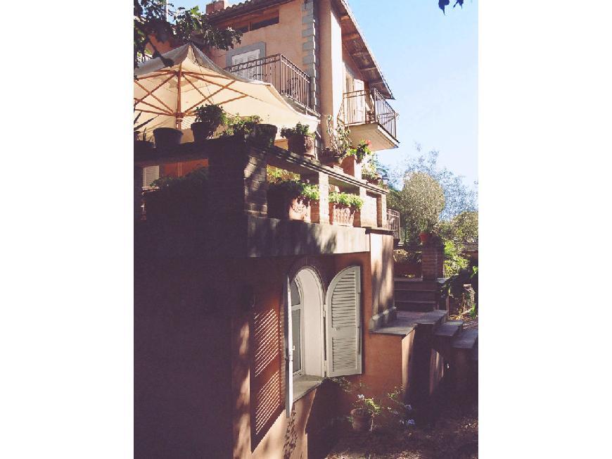 Bed and Breakfast Villa Verde Rom