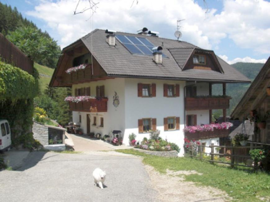 Ferienwohnung  3 auf dem Bauernhof - Flatscherhof