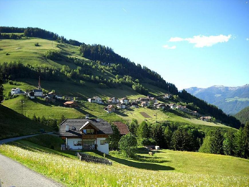 Ferienwohnung  2 auf dem Bauernhof - Flatscherhof