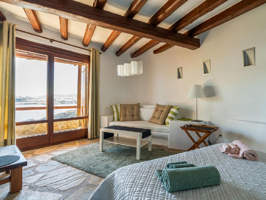 Villa Saltwater in Mykonos Stadt,  Ägäische Inseln