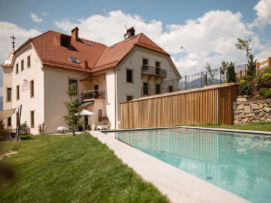 Apartment Maurn in St. Lorenzen im Pustertal