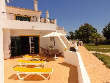 Holiday house CIP V2 Falesia in Olhos de Agua